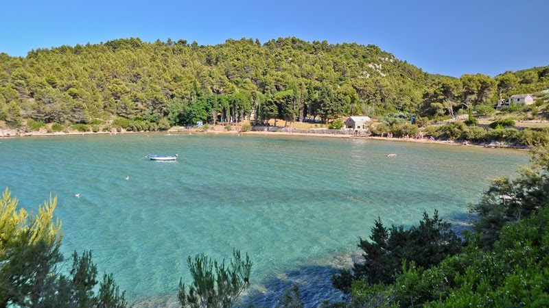 Lovrecina beach (2)