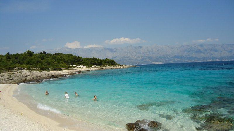 Lovrecina beach (3)