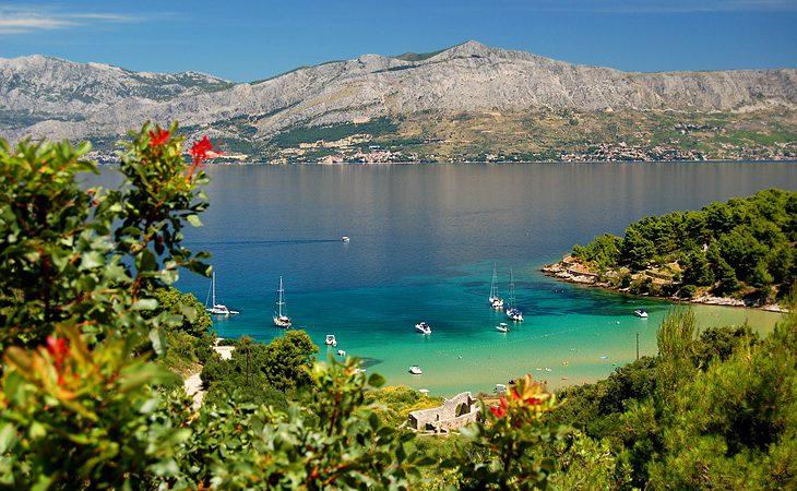 Lovrecina beach (6)