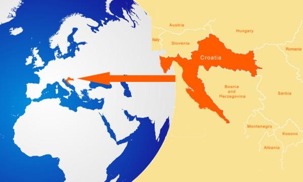Basic Croatia Facts For New Travelers Split Croatia Travel Guide