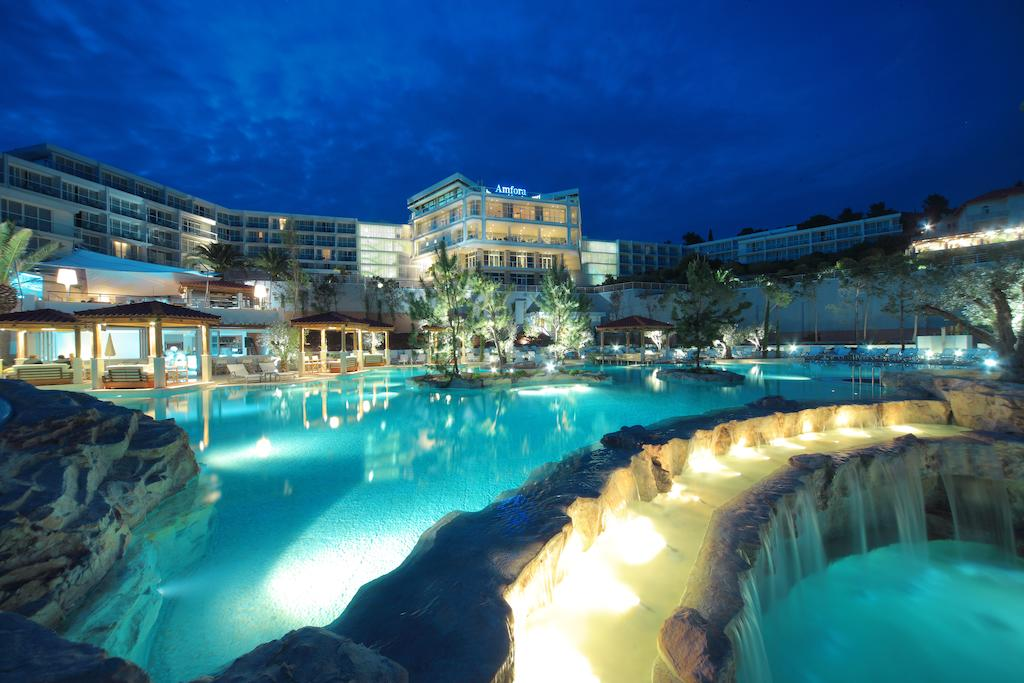 Amfora Hvar Grand Beach Resort - photo 02