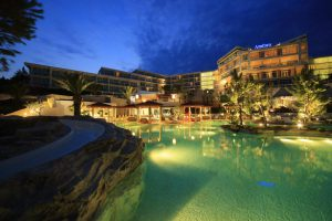 Amfora Hvar Grand Beach Resort - photo 03