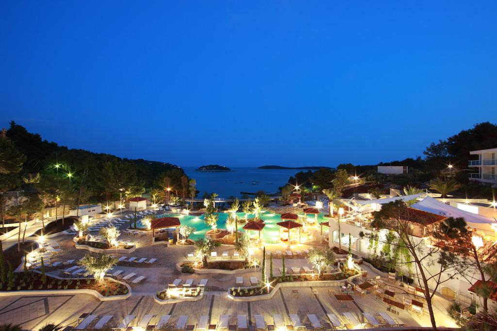Amfora Hvar Grand Beach Resort - photo 04