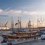 BlueLine Cancels Ancona to Split Ferry Line