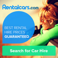 RentalCars.com - best prices on car rentals