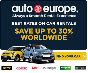 AutoEurope - Worldwide Car Rentals